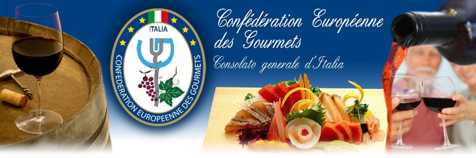 Confederation Europeenne des Gourmets